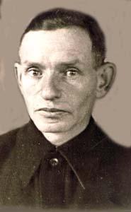 Папа. 1948 г.
