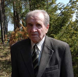 Михаил Абрамович Хархурин.