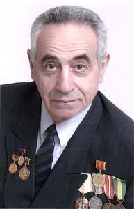 Max Freidin.