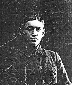 Samuel Shroog.
