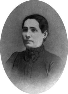 Hannah Shroog.