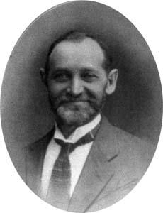 Joshua Shroog.