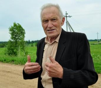 Anatoly Ivanovich Chekunov.