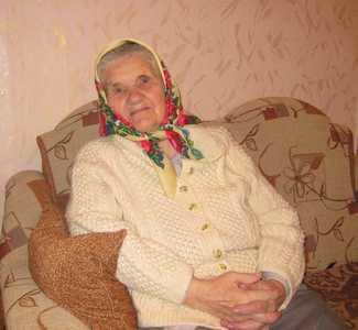 Софья Иосифовна Прокопчик.