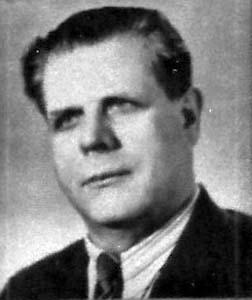Игнат Зиновьевич Изох.