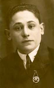 Григорий Кац.