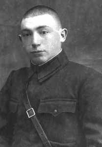 Яков Кац.