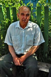 Леонид Федорович Болтунов.