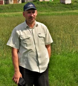 Sergey Ivanovich Lotsmanov.