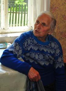 Татьяна Ивановна Солонович.