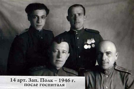 Яков Болотовский.