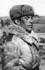 Яков Гречаников. 1944 г.
