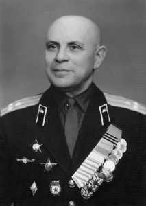 Lev Grechanikov, 1968.