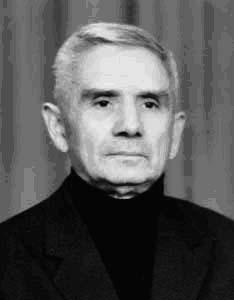 Иосиф Цынман.