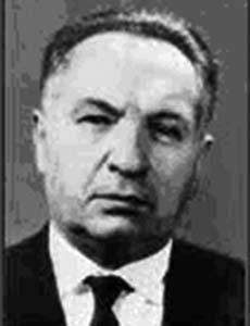 Иосиф Гуревич.