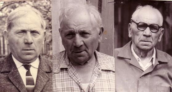 Отец и Раиса Яковлевна. 1980 г.