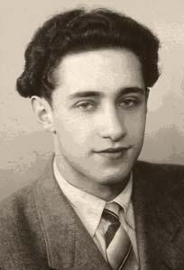 Самуил Хазанов.