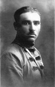 Михаил Иосифович Розен.