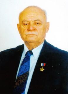 Юрий Антонович Колесников.