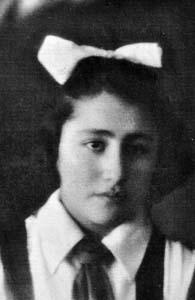 Клара Марьясина.
