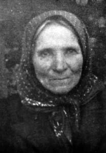 Елизавета Чайкова.