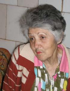 Клара Захаровна Альтшулер.