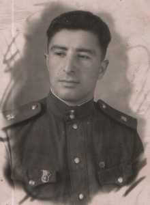 Иосиф Кац.