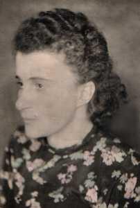 Софья Зайцева.