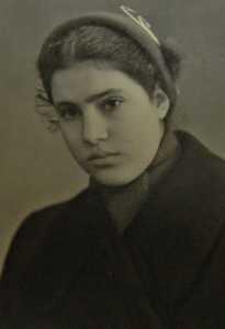 Матильда Зайцев.