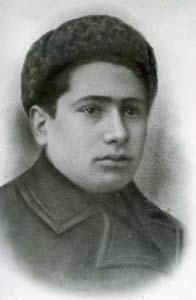 Исаак Соломонович Байвер.