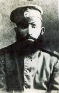 Рувим Исаакович Бейзеров.