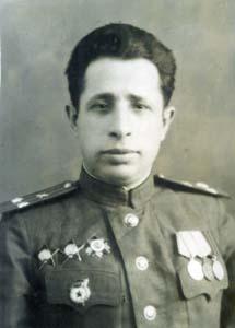 Рувим Исаакович Лурьин.