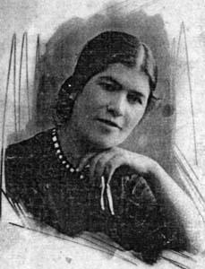 Нина Цукерман.