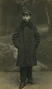 Исаак Товбин.