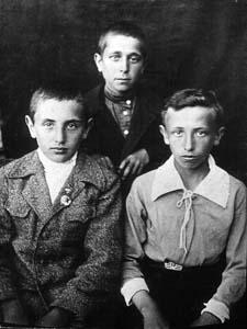 Brothers Katsman. Sukhari.