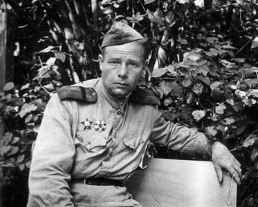 Lazar Yefimovich Litin.