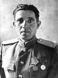 Меер Вульфович Кацман.