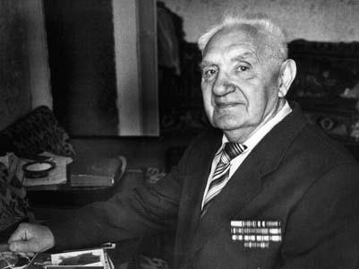 Лев Кацман.