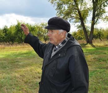 Георгий Тимофеевич Забавский.